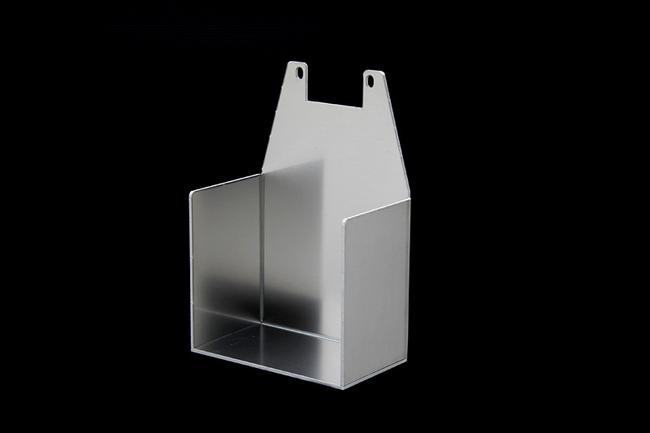 【STRIKER】後座置物格分隔板 - 「Webike-摩托百貨」