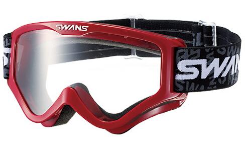 【SWANS】MX-797 II 越野風鏡 - 「Webike-摩托百貨」