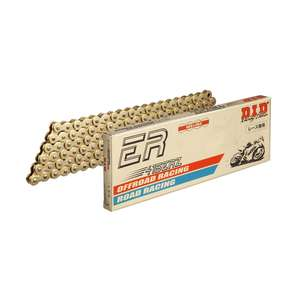 ER Series Chain 415ERZ Gold [with Riveting (ZJ) Joint] DID