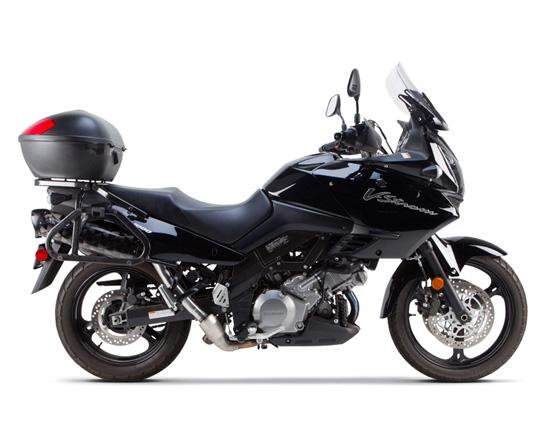 【Two Brothers Racing】Dual M2 鋁合金排氣管尾段 - 「Webike-摩托百貨」
