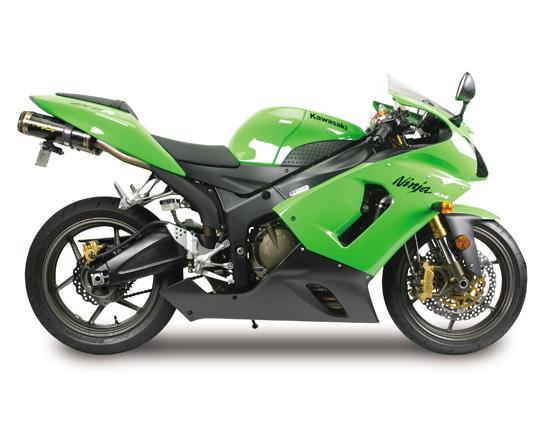 【Two Brothers Racing】Dual M2 碳纖維排氣管尾段 - 「Webike-摩托百貨」