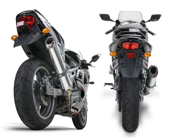 【Two Brothers Racing】M2 碳纖維排氣管尾段 - 「Webike-摩托百貨」