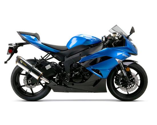 【Two Brothers Racing】V.A.L.E. V2 M2 鈦合金排氣管尾段 - 「Webike-摩托百貨」