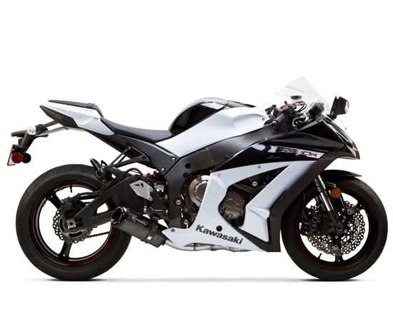 【Two Brothers Racing】V.A.L.E. V3 M2 碳纖維排氣管尾段 - 「Webike-摩托百貨」