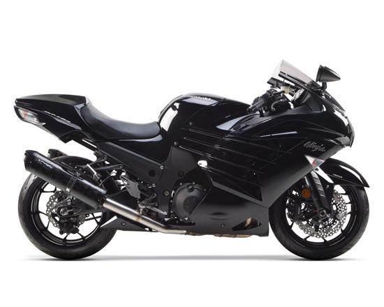【Two Brothers Racing】V.A.L.E. 雙排氣管尾段 (M2碳纖維消音器) - 「Webike-摩托百貨」