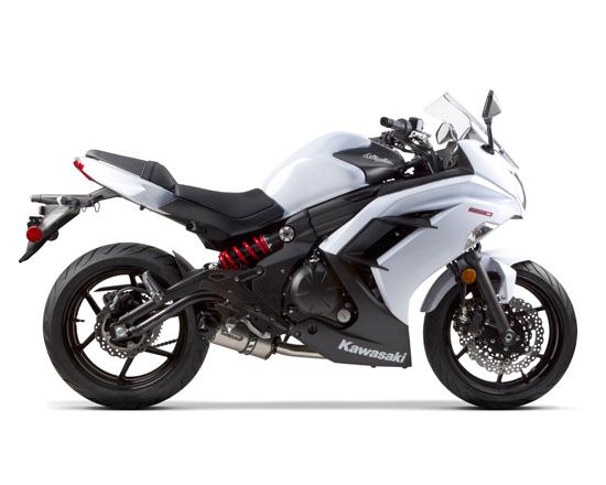 【Two Brothers Racing】M2 全段排氣管 (鈦合金消音器) - 「Webike-摩托百貨」