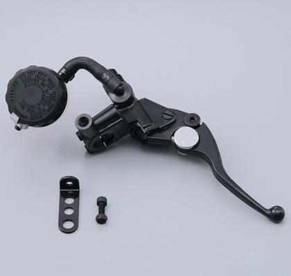 [Short Lever] Brake Master Cylinder Kit [Horizontal Type 11mm/Tank Separate Body Type]