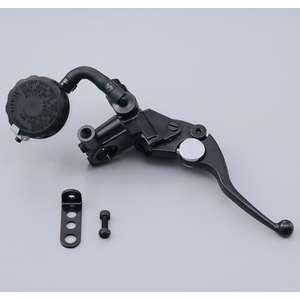 【ショートレバー】ブレーキマスターシリンダーキット【横型 11mm/タンク別体式】
