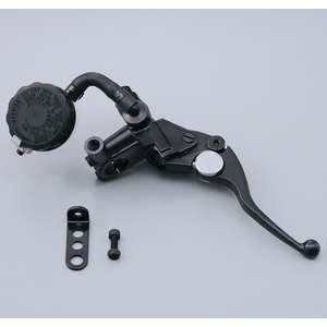 NISSIN ニッシン【ショートレバー】ブレーキマスターシリンダーキット【横型 11mm/タンク別体式】