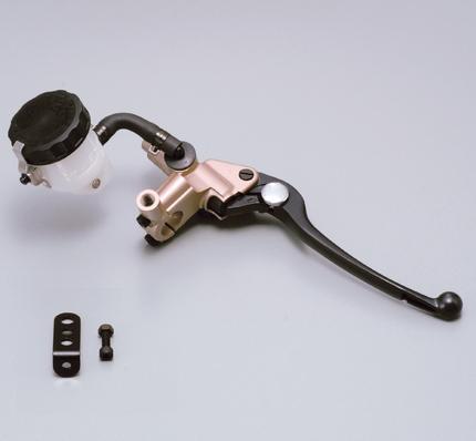 [STD Lever] Brake Master Cylinder Kit [Horizontal Type 14mm/Tank Separate Body Type]