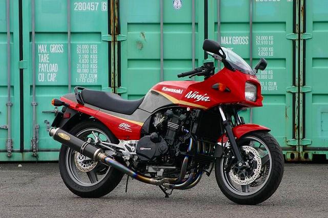 【NOJIMA】FASARM PRO R TITAN TYPE-SC 全段排氣管 - 「Webike-摩托百貨」