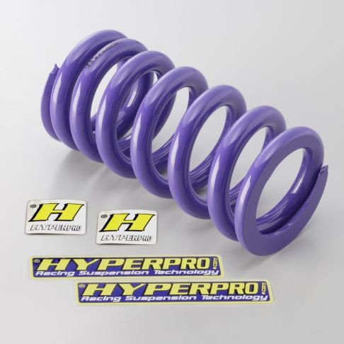 【HYPERPRO】車身降低 後避震器彈簧 - 「Webike-摩托百貨」
