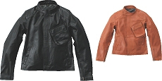 【Buggy】AR549 皮革夾克 - 「Webike-摩托百貨」