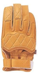 【Buggy】U - rele 防護皮革手套 - 「Webike-摩托百貨」