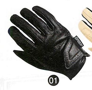 【Buggy】皮革手套 - 「Webike-摩托百貨」