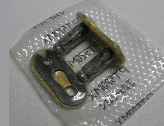 【PRO TAPER】越野專用鍊條接頭 PT420MX - 「Webike-摩托百貨」