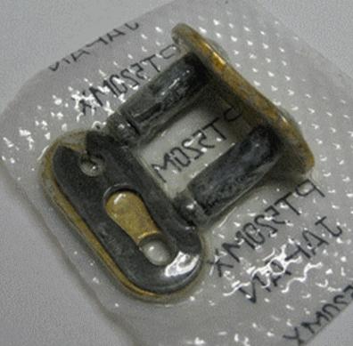 【PRO TAPER】越野專用鍊條接頭 PT520MX - 「Webike-摩托百貨」