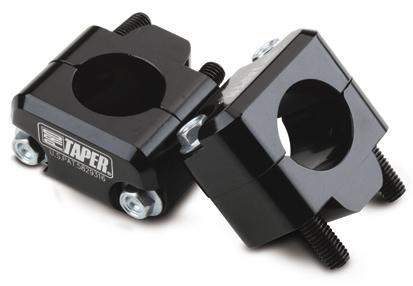 【PRO TAPER】通用型粗把手轉接座 - 「Webike-摩托百貨」