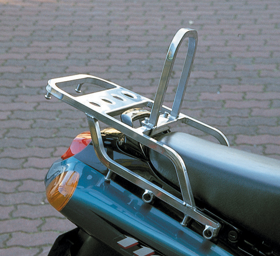 【ROUGH&ROAD】RALLY50591 後靠背配件 - 「Webike-摩托百貨」