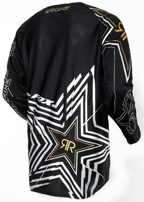 【FOX】FOX 360越野車衣 R1150R ROCKSTAR - 「Webike-摩托百貨」