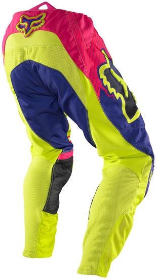 【FOX】360Flight 越野車褲 - 「Webike-摩托百貨」