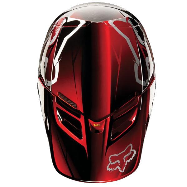 【FOX】V4 FUTURE 越野安全帽 - 「Webike-摩托百貨」