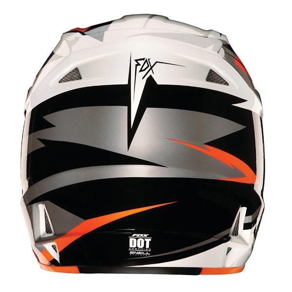 【FOX】Costa 青年用 V1安全帽  - 「Webike-摩托百貨」