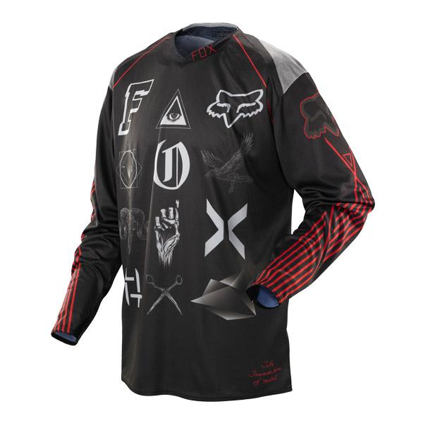 【FOX】360 LAGUNA 越野車衣 - 「Webike-摩托百貨」