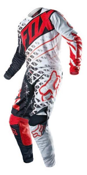 【FOX】360 GIVEN 越野車衣 - 「Webike-摩托百貨」