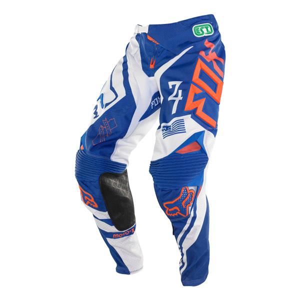 【FOX】360 INTAKE 越野車褲 - 「Webike-摩托百貨」