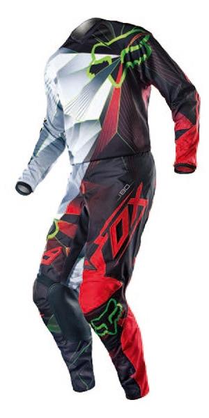 【FOX】HC RADEON 越野車衣 - 「Webike-摩托百貨」