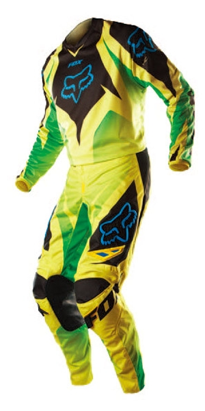 【FOX】HC RACE 越野車衣 - 「Webike-摩托百貨」