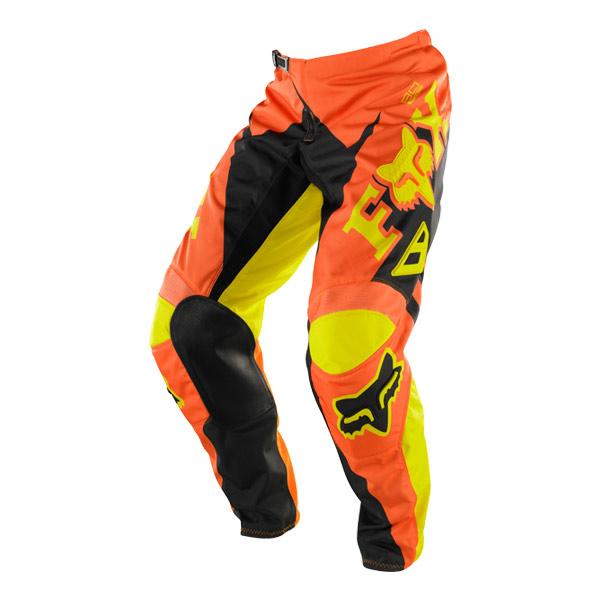 【FOX】180 ANTHEM 越野車褲 - 「Webike-摩托百貨」