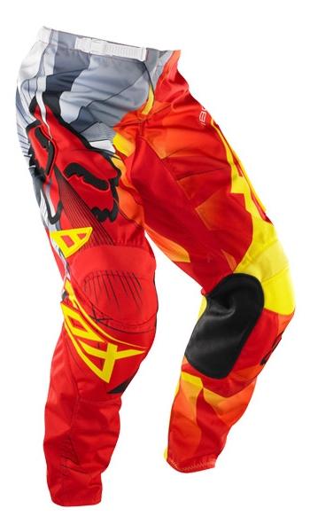 【FOX】180 RADEON 越野車褲 - 「Webike-摩托百貨」