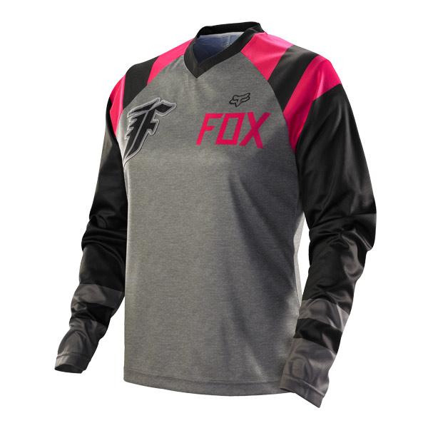 【FOX】SWICH RIVAL 越野車衣 - 「Webike-摩托百貨」