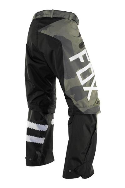 【FOX】NOMAD MACHINA 越野車褲 - 「Webike-摩托百貨」