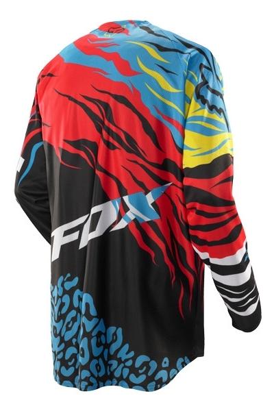 【FOX】360 FORZAKEN 越野車衣 - 「Webike-摩托百貨」