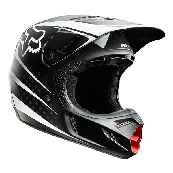 【FOX】V4 REVEAL 越野安全帽 - 「Webike-摩托百貨」