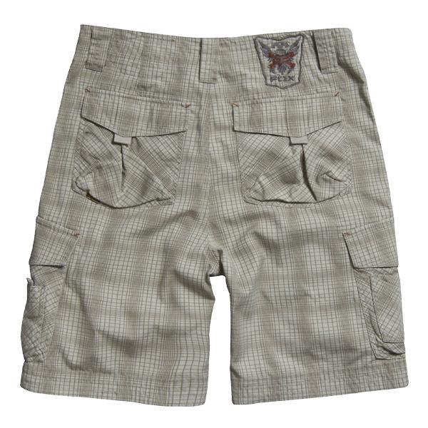 【FOX】FOX SlambozoNovelty 短褲 - 「Webike-摩托百貨」