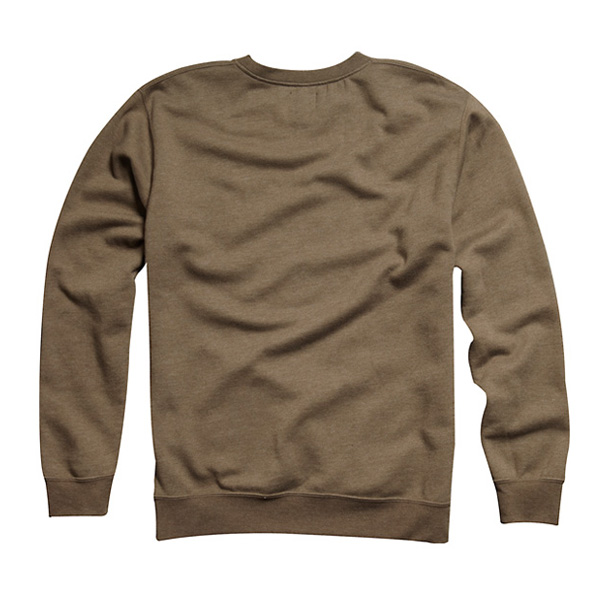 【FOX】FOX Mr.Crew 運動衫 - 「Webike-摩托百貨」