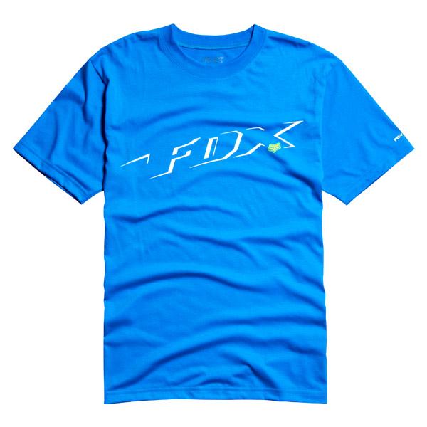 【FOX】FOX Show Hide S/S Tech T恤 - 「Webike-摩托百貨」