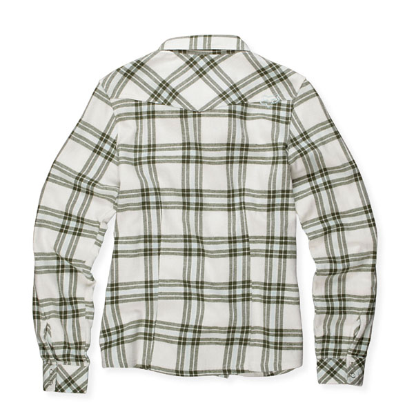 【FOX】FOX #CABIN FEVER L/S 法蘭絨襯衫 - 「Webike-摩托百貨」