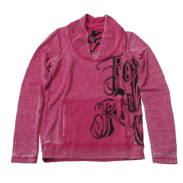 【FOX】FOX Distinction L/S T恤 - 「Webike-摩托百貨」