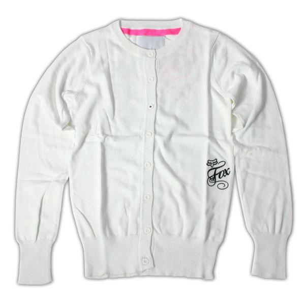 【FOX】FOX #FOXADELIC羊毛衫 - 「Webike-摩托百貨」