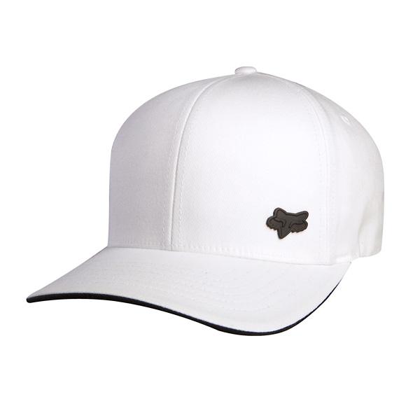 【FOX】FOX FlexFit Mr.Clean 小帽 - 「Webike-摩托百貨」