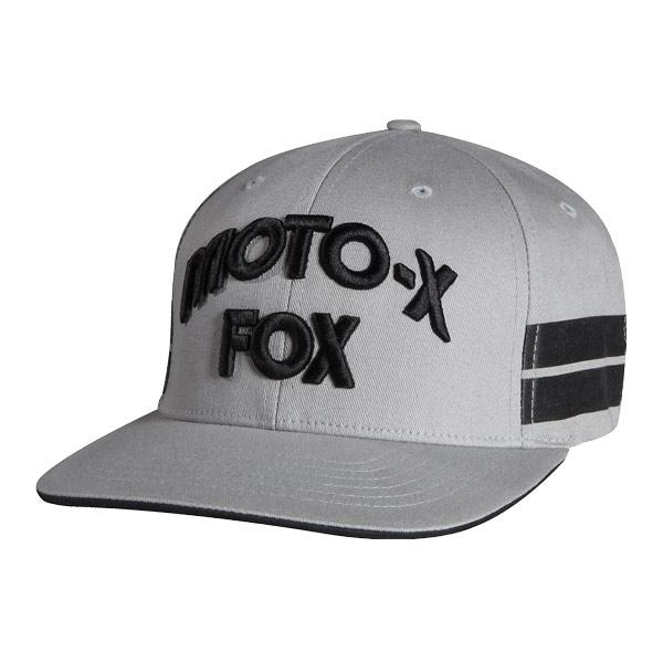 【FOX】FOX FlexFit Hall of Fame 小帽 - 「Webike-摩托百貨」