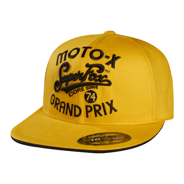 【FOX】FOX SFMX 210 Fitted 小帽 - 「Webike-摩托百貨」