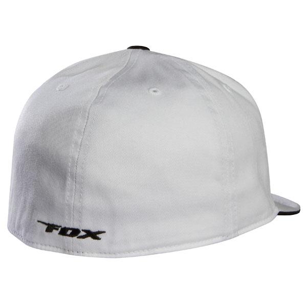 【FOX】FOX CORE 210 FITTED 小帽 - 「Webike-摩托百貨」
