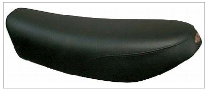 【K&H】短雙座坐墊 (厚型 Type B 車邊 Semi-order) - 「Webike-摩托百貨」