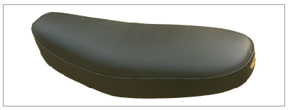 【K&H】Model 007 坐墊 (Type A 車邊 Semi-order) - 「Webike-摩托百貨」